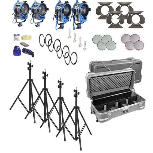 300/650 Fresnel Combo Kit