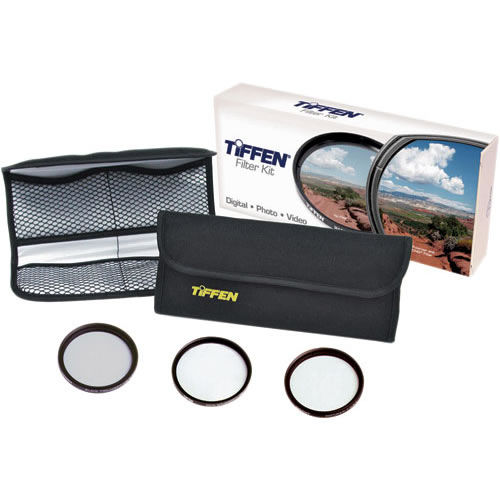72mm DV Film Look 3 Filter Kit