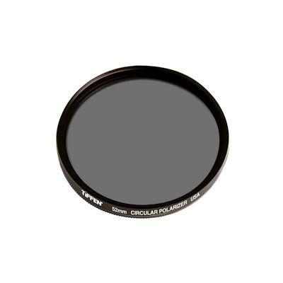 52mm Circular Polarizer Filter