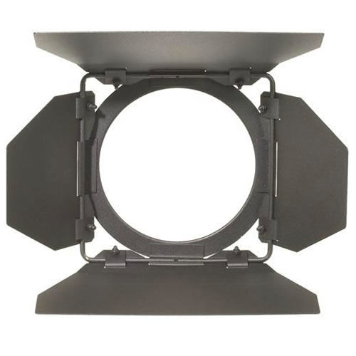 Four Leaf Barndoor for 300W Plus Fresnel