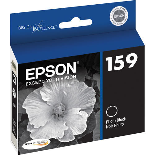 T159120 Photo Black R2000 Ink Cartridge