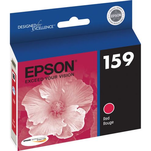 T159720 Red R2000 Ink Cartridge