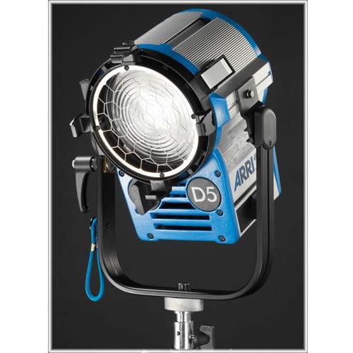 575w Compact Fresnel Light
