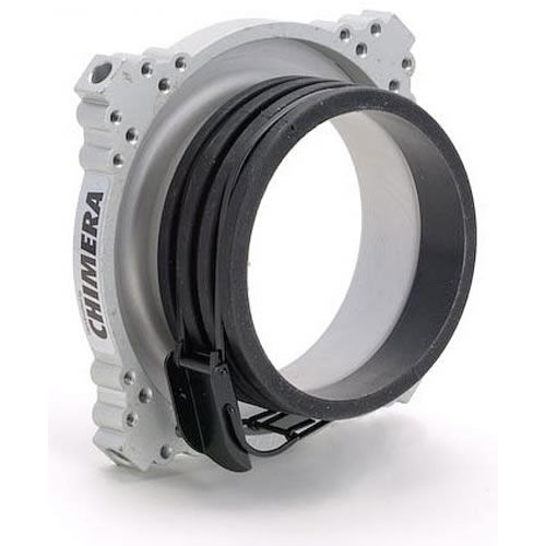 Speed Ring Strobe Profoto HMI Metal