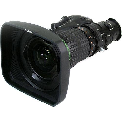"""XS13x3.3BRM 1/2"""" Wide HD Lens Semi Servo"""