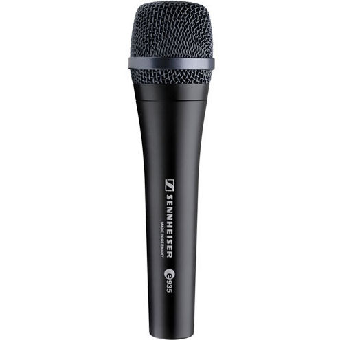 E 935 Dynamic Cardiod Vocal Mic