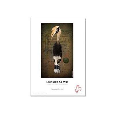 "24""x39' Leonardo Gloss Canvas 390 gsm 2"" core Roll"