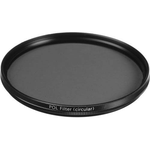 CZ T* Circular Polarizer Filter 58mm