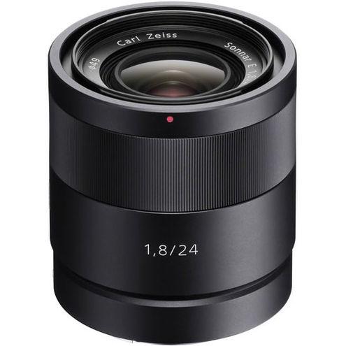 SEL 24mm f/1.8 Carl Zeiss E-Mount Lens