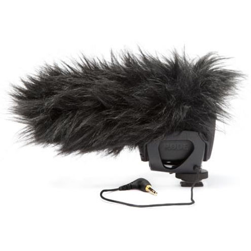 Dead Cat For Video Mic Pro