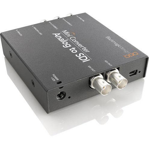 Analog-SDI 2 Mini Converter