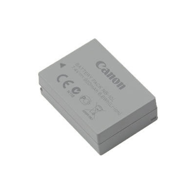 NB-10L Battery For SX40 HS, G15, G16