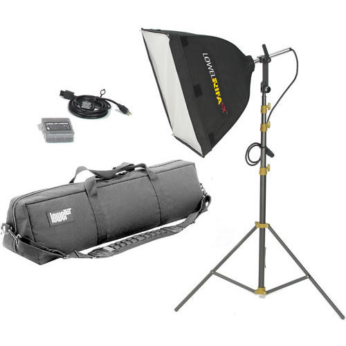 Rifa eX 55 Kit w/Soft Case