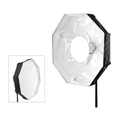 Octa 2 Beauty Dish