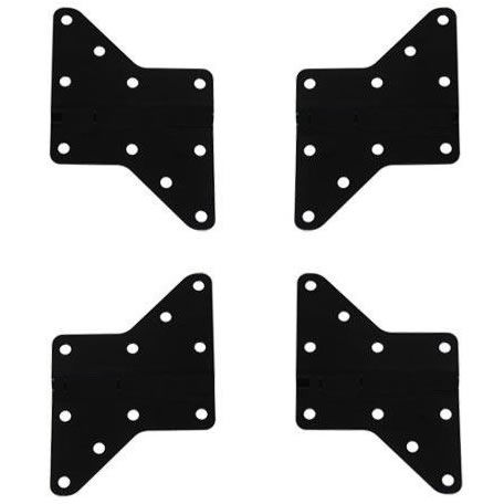VESA Adapter for Multiple Configurations including 400x400