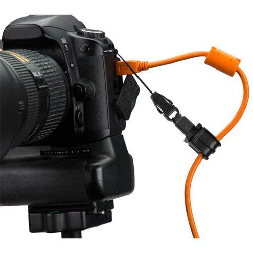 JerkStopper Tethering Camera Support