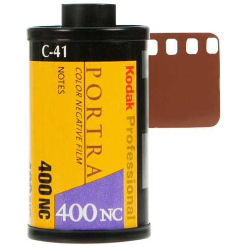 Professional Roll Film