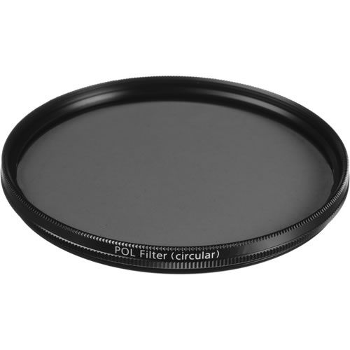 CZ T* Circular Polarizer Filter 55mm