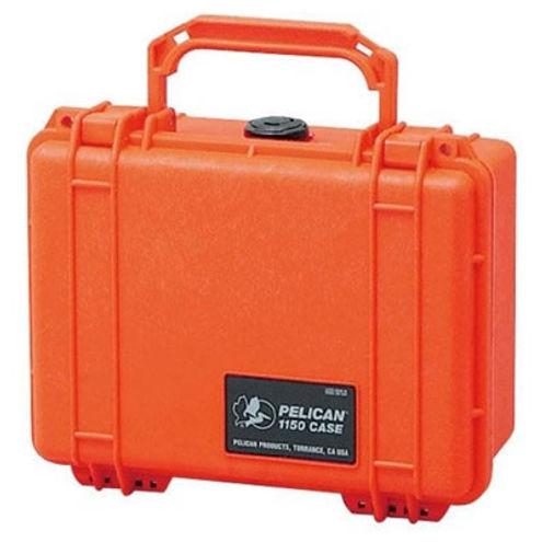 1150 Orange No Foam