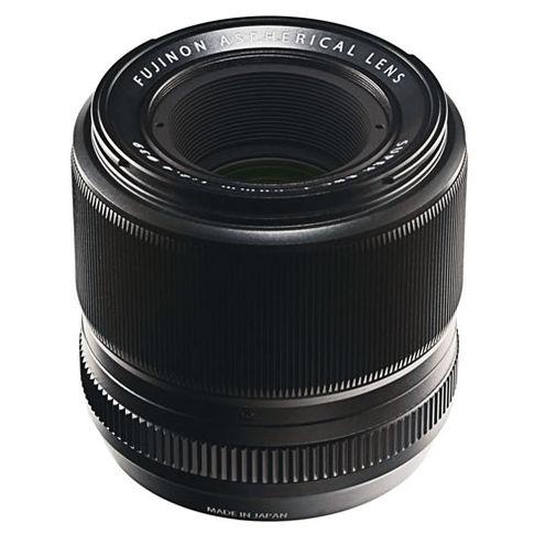 Fujinon XF 60mm f/2.4 Lens Macro