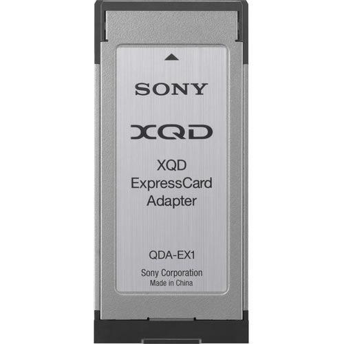 QDAEX1 XQD Express Card Adapter