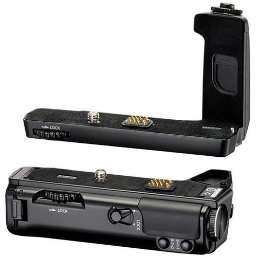 HLD-6 Power Battery Holder Grip for E-M5