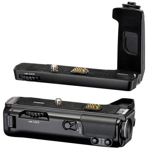 HLD-6 Power Battery Holder Grip for E-M5