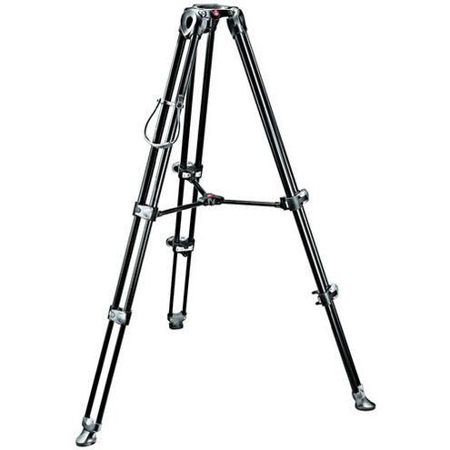 MVT502AM Telescopic Twin-Leg Video Tripod Legs
