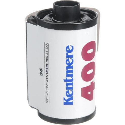 400 135-36 B/W Film