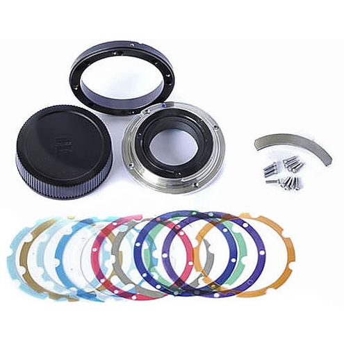 Interchangeable Mount Set EF T2.9/21, T2.1/28, T2.1/35