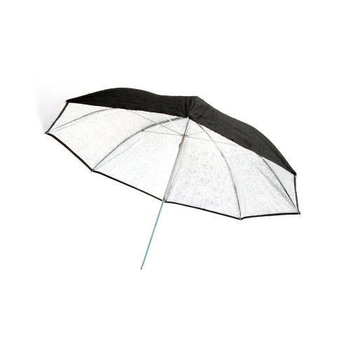 "Eco Umbrella Silver 85 cm (33"")"