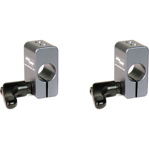 15mm Rod Clamp Kit One Set (2 pcs) of 15mm Clamps