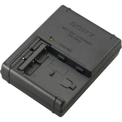 BCVM10 Charger InfoLithuim M Series Batteries
