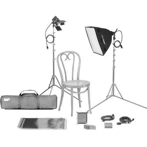 Rifa eX Pro 44 Kit w/Soft Case