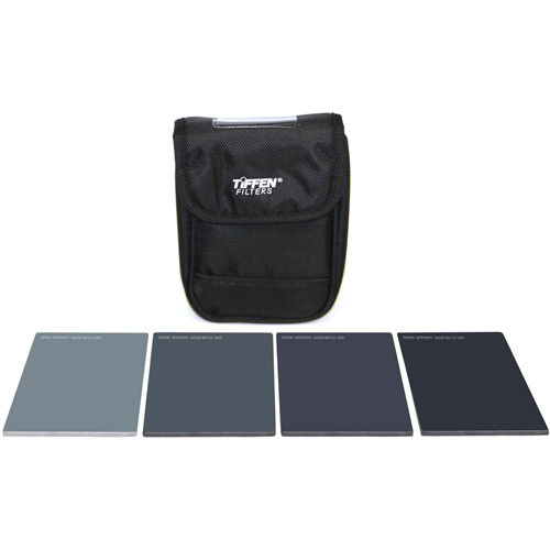 "4 x 5.65"" Pro Indie HV Neutral Density Filter Kit"