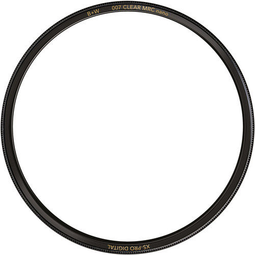 77mm Clear Protective 007 MRC