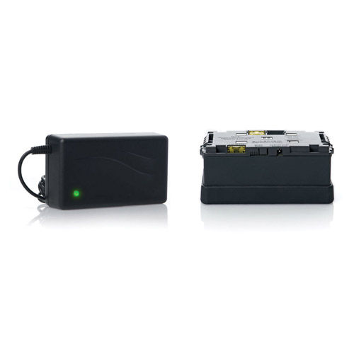 Lithium Battery Set for ELB400 and Ranger Quadra (includes battery and charger)