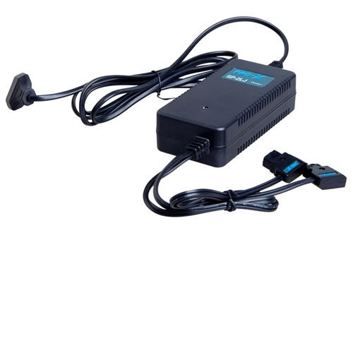 2 Channel Travelling Battery Charger