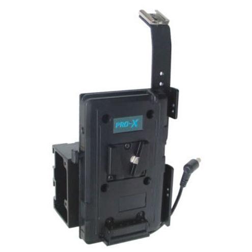 7.2V/14.1V Adapter for Sony EX Camera