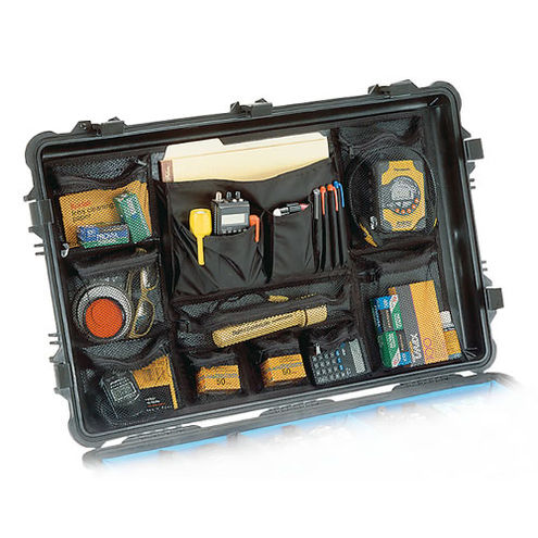 Lid Organizer for 1650 Case