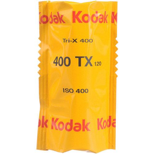 Tri-X 400 TX 120