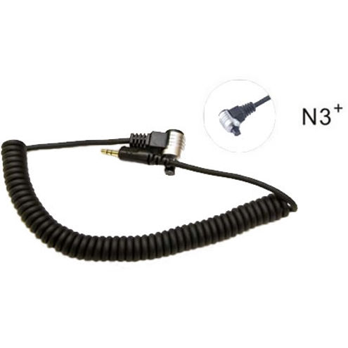 N3+ Camera Control Cable