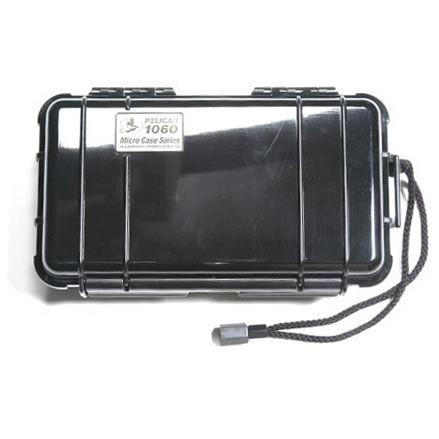 1050 Micro Case Black/Clear