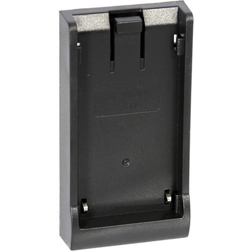 BP5-C Canon 900 Battery Plate Compatible with VK7, VK7i, VL5, D5, D5w D7,D7w and VH8 Monitors