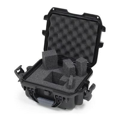 905 Case w/ Foam - Black