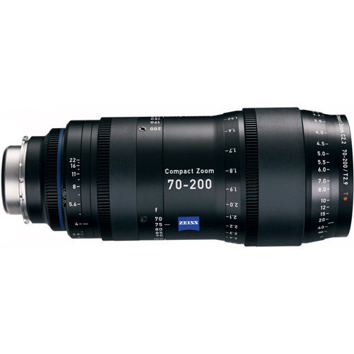CZ.2 70-200mm T2.9  EF Long Cine Zoom (feet)