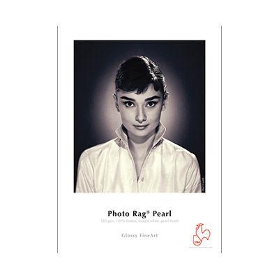 "8.5""x11"" Photo Rag Pearl 320gsm 25 Sheets"