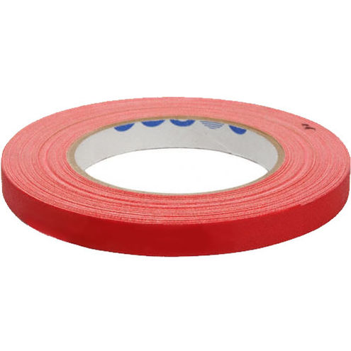 Spike Tape 12mm x 25m Red GaffTac