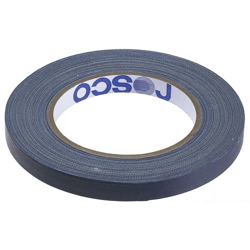 Spike Tape 12mm x 25m Blue