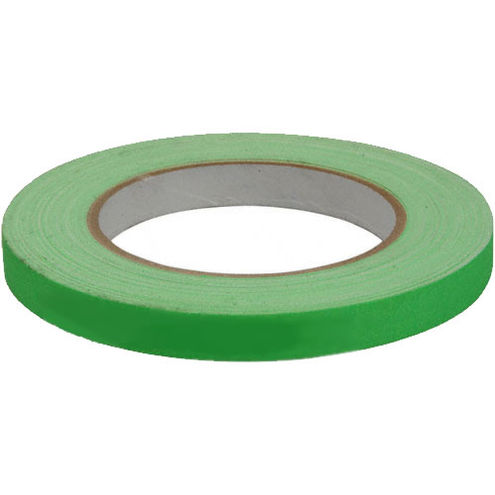 Spike Tape 12mm x 25m Green GaffTac